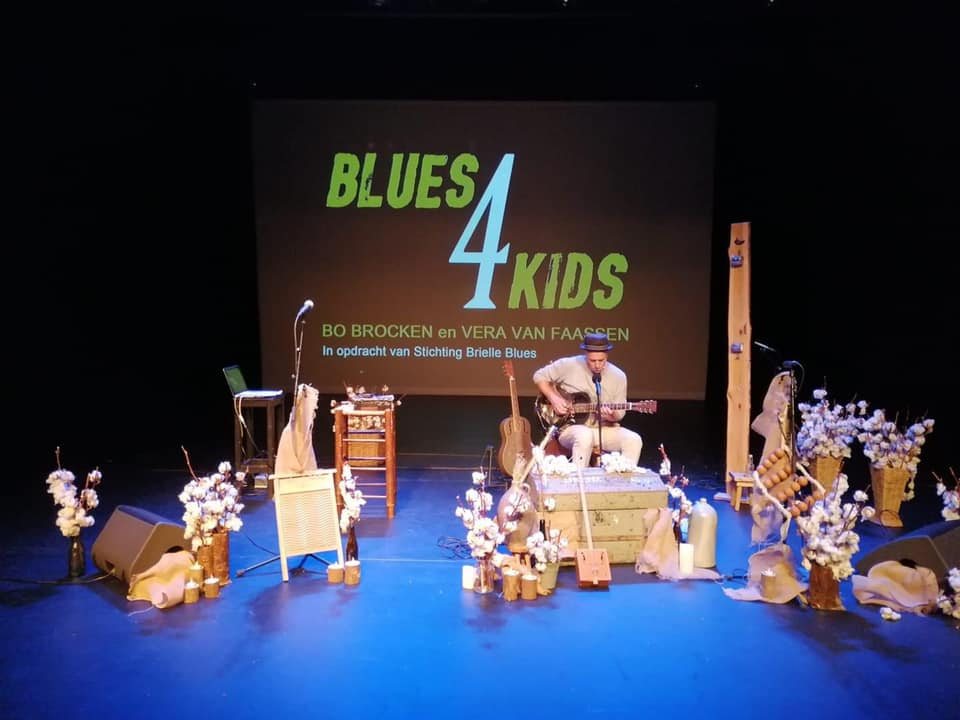 Blues 4 Kids